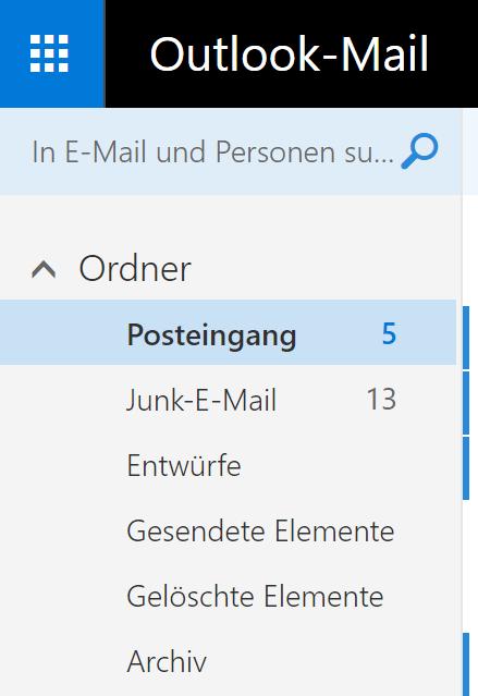 Sender Score zeigt die Reputation Ihres Mailserver