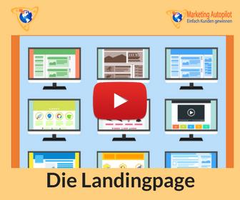 Landingpage Checkliste Online Marketing