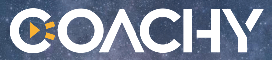 Logo Coachy Mitgliederbereich für Coach und Trainer
