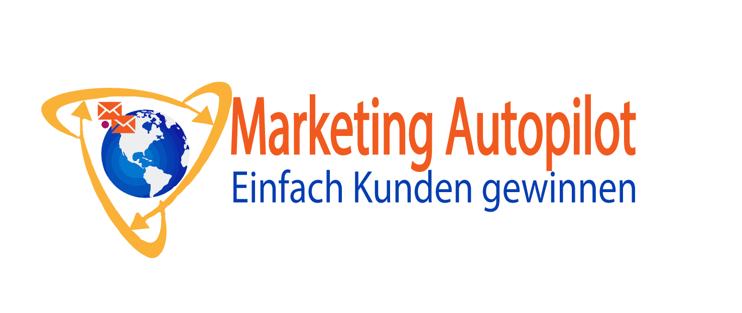 Marketing Autopilot Logo