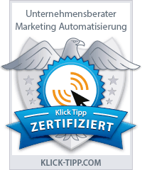 Berater für Marketing Automatisation