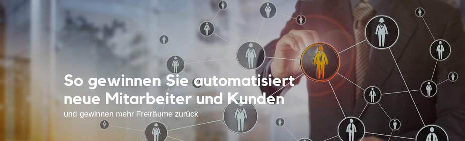 Connectoor KlickTipp Marketing Autopilot