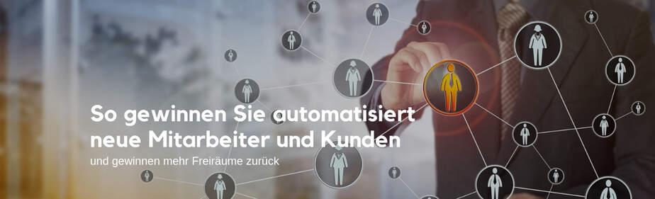 Connectoor KlickTipp Marketing Autopilot