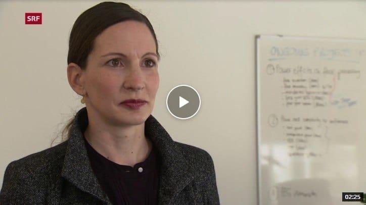 Interview über wichtige Punkte im Homeoffice