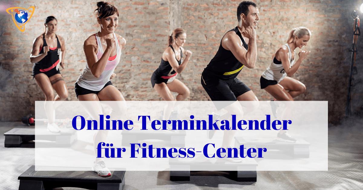 Einfach und effizient Group-Fitness Kurse planen