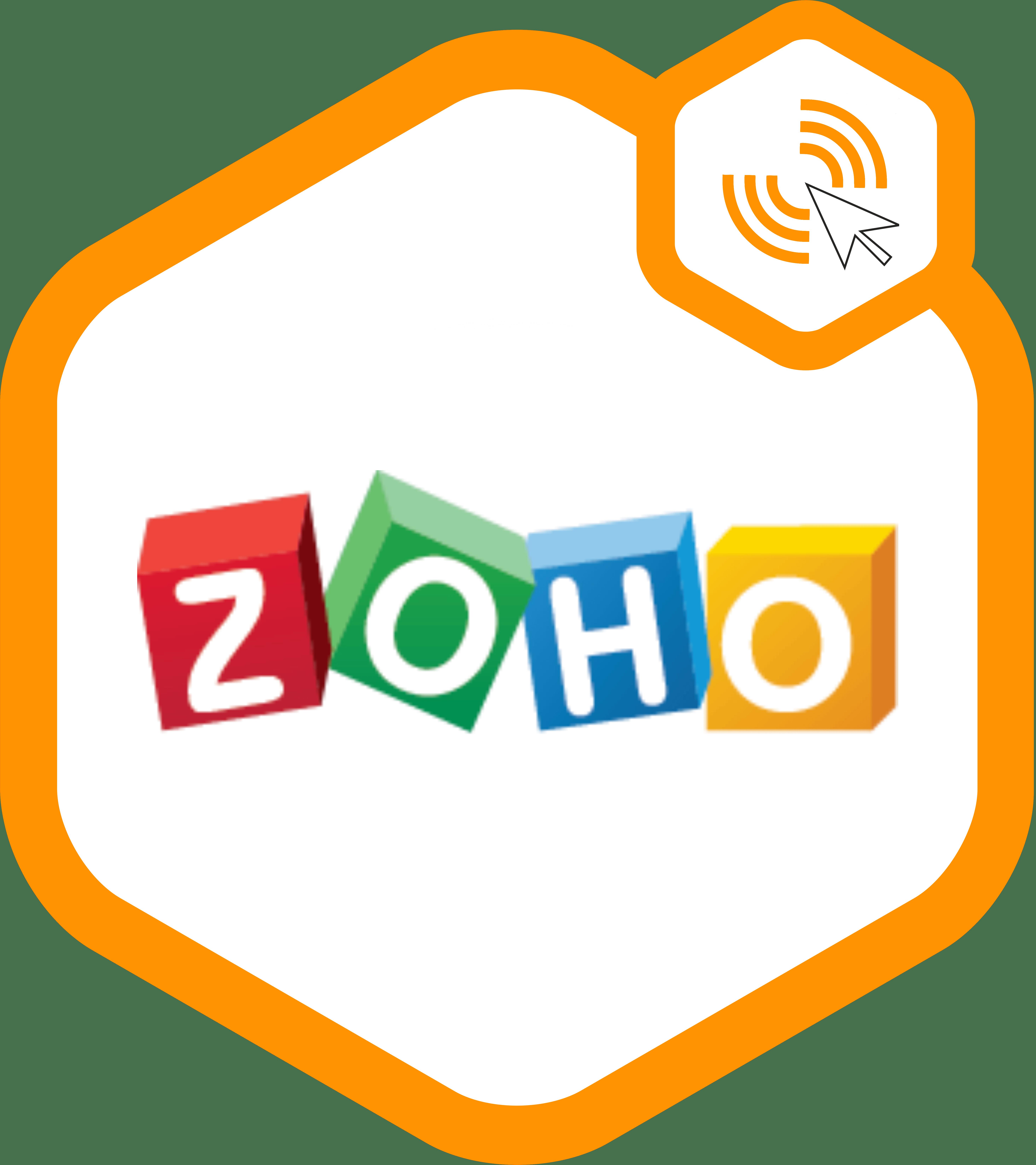 ZOHO CRM zu Klick Tipp Integration Plugin